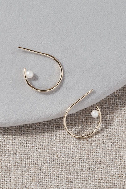 View larger image of Tomei Earrings