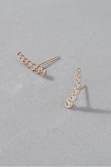 Paulene Earrings