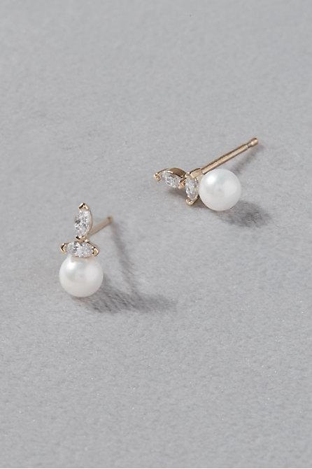 Ambera Earrings