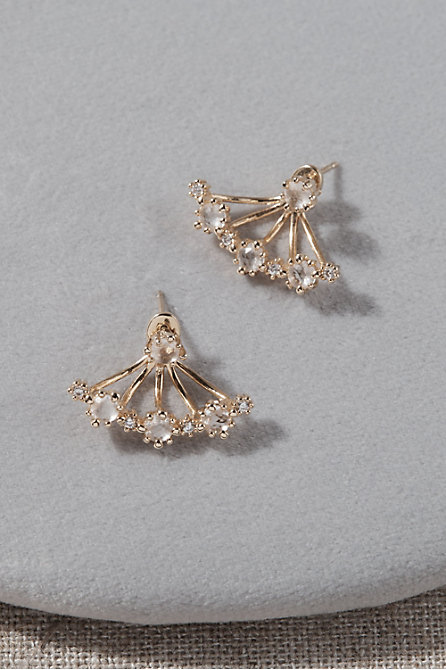 Adamson Earrings