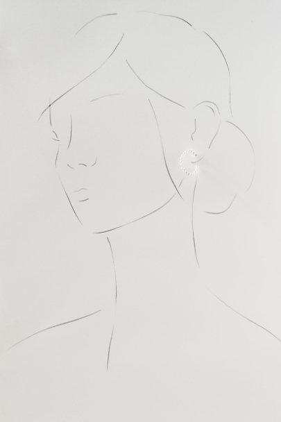 View larger image of Monya Earrings