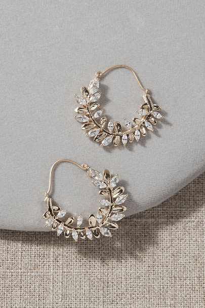 View larger image of Otille Earrings