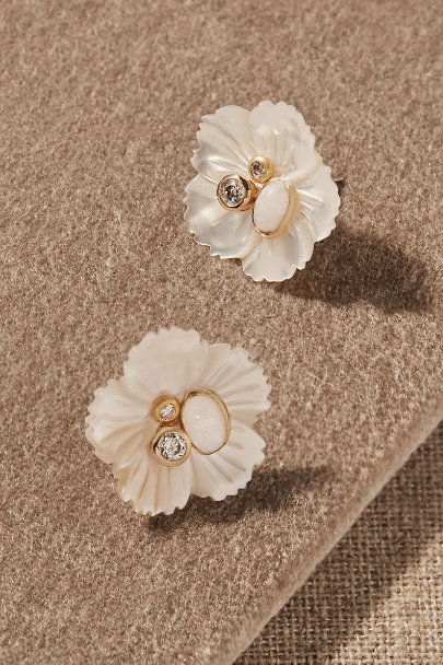 View larger image of Cathie Earrings
