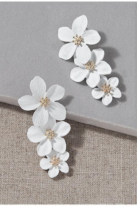 Severna Earrings