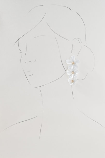 View larger image of Severna Earrings