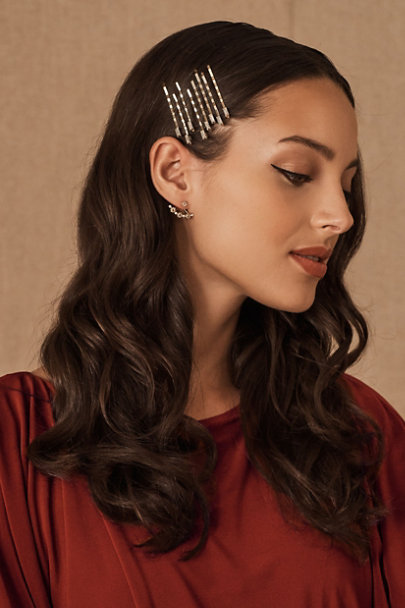 View larger image of Moselle Hair Pins