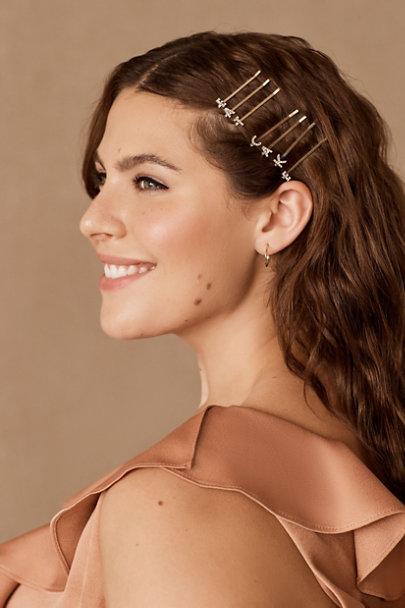 View larger image of Eat Cake Hair Pins