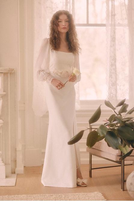 Jenny by Jenny Yoo Myla Gown