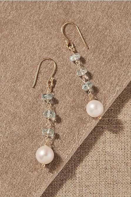 Jemma Sands Ivey Earrings