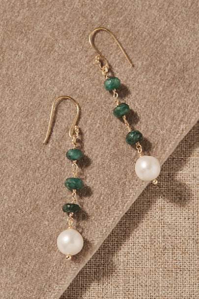 View larger image of Jemma Sands Ivey Earrings