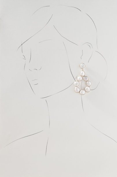 View larger image of Jemma Sands Osa Earrings