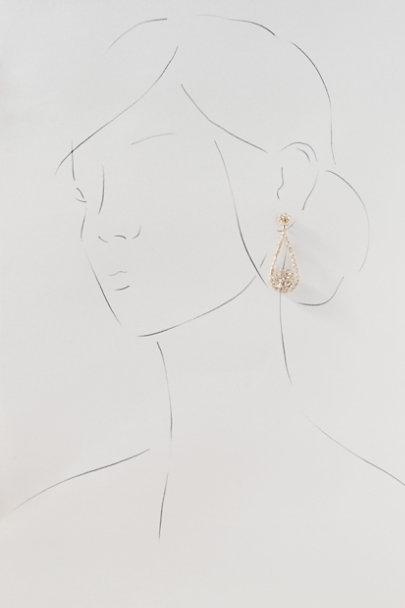 View larger image of Jemma Sands Las Palmas Diamond Earrings