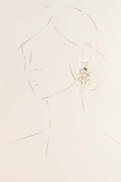 View larger image of Nicola Bathie Perry Earrings