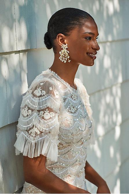 Nicola Bathie Perry Earrings