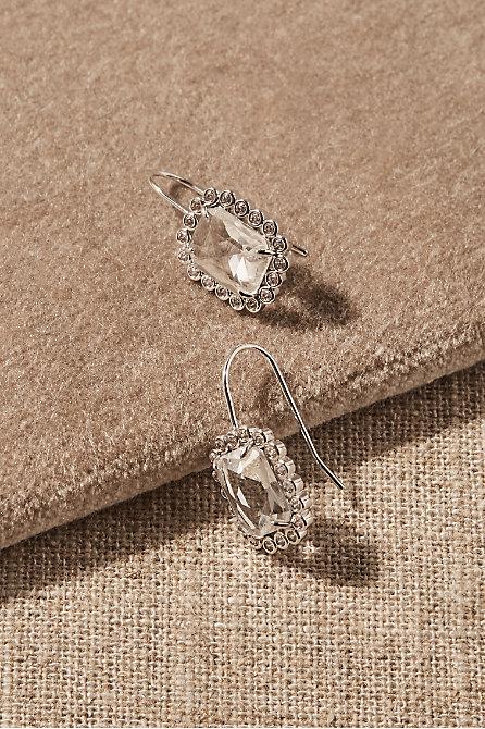Croft Earrings