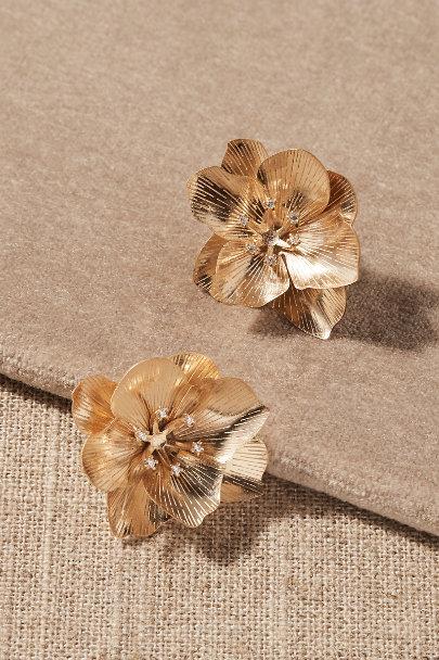 View larger image of Kiersten Earrings