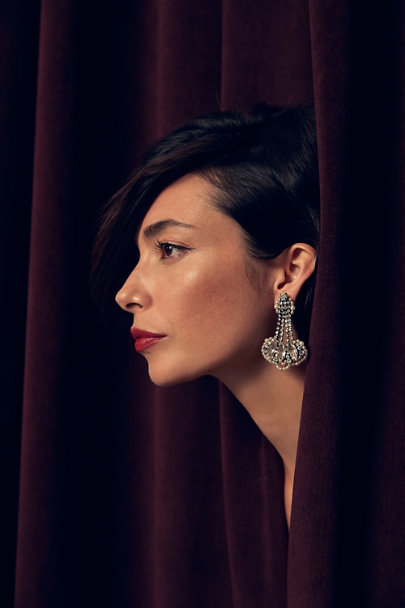 View larger image of Lafayette Earrings