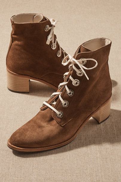View larger image of Freda Salvador Tavi Suede Boots