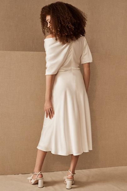 View larger image of Amsale Gwenda Dress