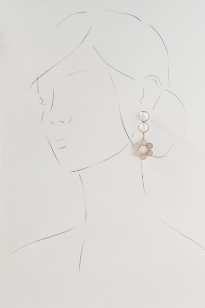 View larger image of Vivian Drew Savvy Earrings