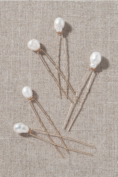 View larger image of Adaire Hair Pin Set