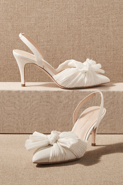 View larger image of Loeffler Randall Sylvana Heels