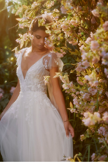 Willowby by Watters Jura Gown