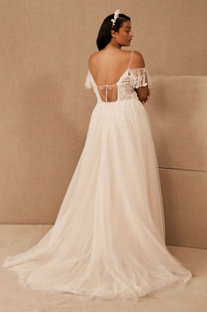 View larger image of Willowby by Watters Jura Gown