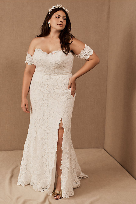 Willowby by Watters Gambelle Gown