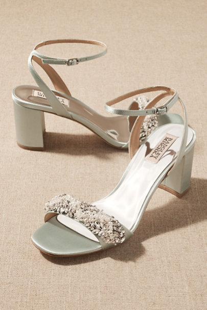 View larger image of Badgley Mischka Clara Heels
