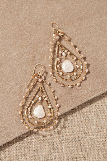View larger image of Orphee Earrings