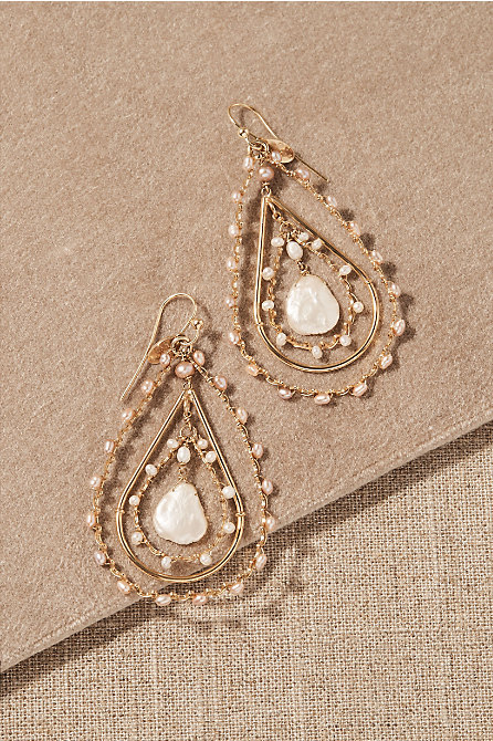 Orphee Earrings