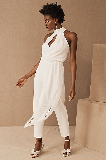 Badgley Mischka Alanna Jumpsuit