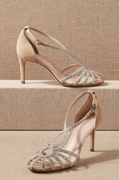 View larger image of Fantasia Heels