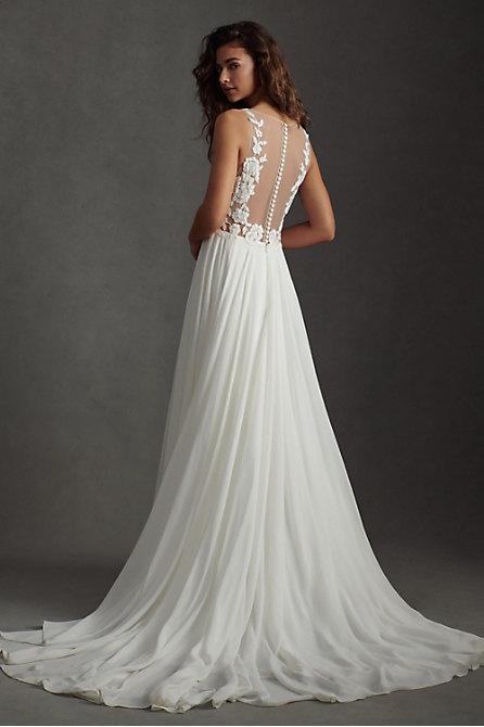 Jenny by Jenny Yoo Elinor Gown