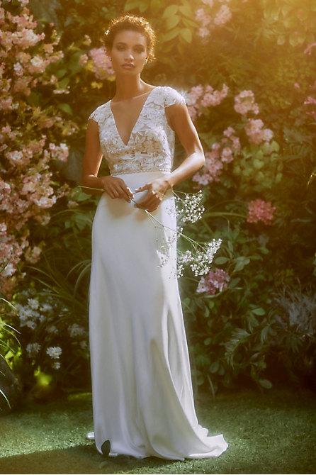 Jenny by Jenny Yoo Ambrose Gown