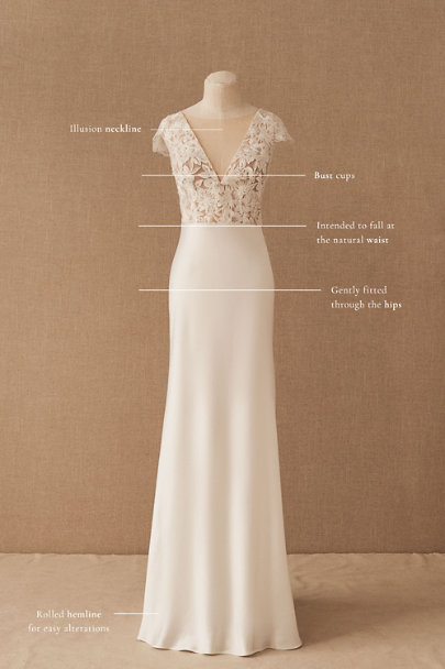 View larger image of Jenny by Jenny Yoo Ambrose Gown