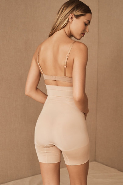 View larger image of SPANX Oncore High-Waisted Mid-Thigh Short