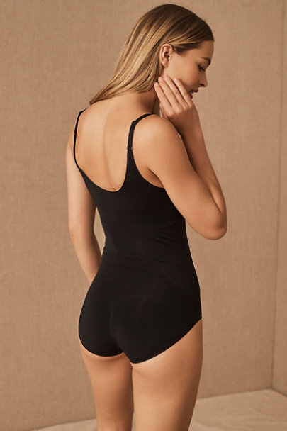 View larger image of SPANX Oncore Open-Bust Bodysuit