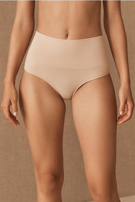 SPANX Everyday Shaping Panties