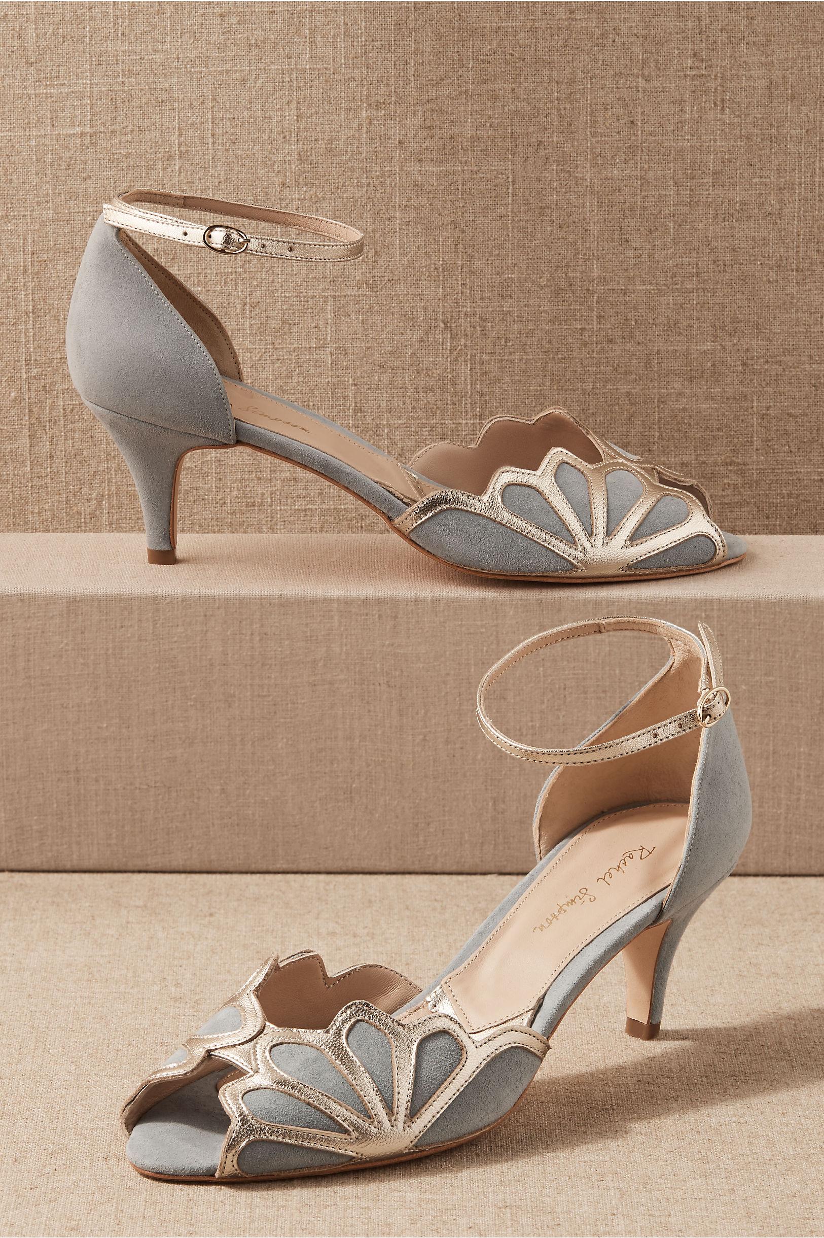 Mybella Heels