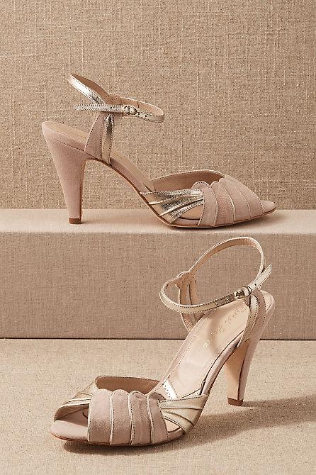 Caramia Heels