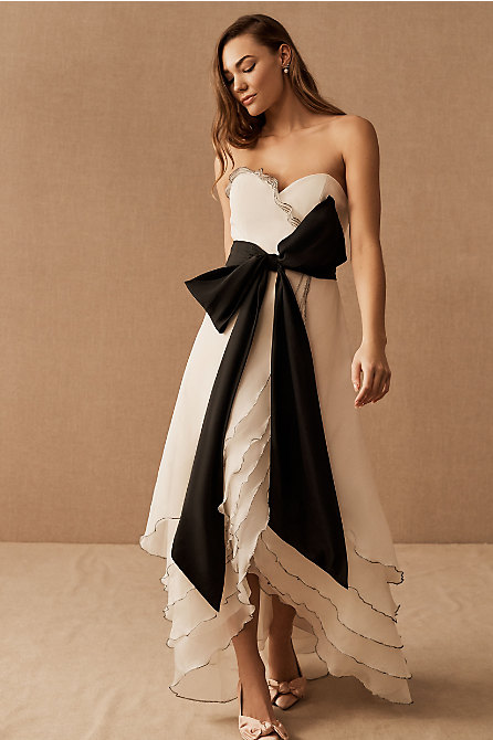 BHLDN Lorne Gown