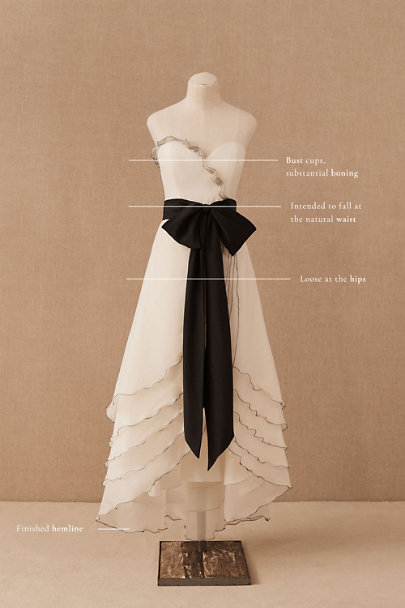 View larger image of BHLDN Lorne Gown