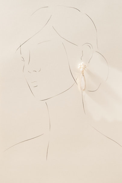 View larger image of Vivian Drew Yvaine Earrings