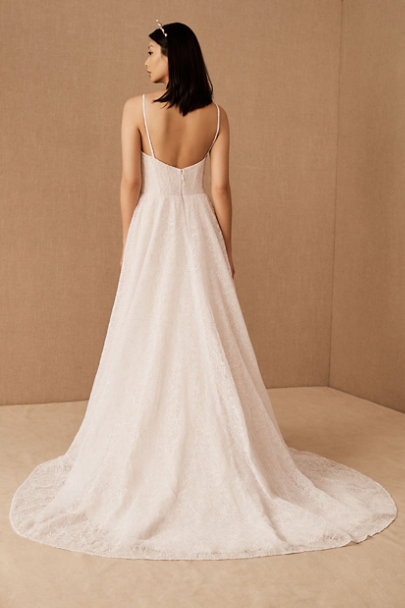 View larger image of Hayley Paige Phair Gown