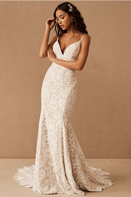 Hayley Paige Tyler Gown