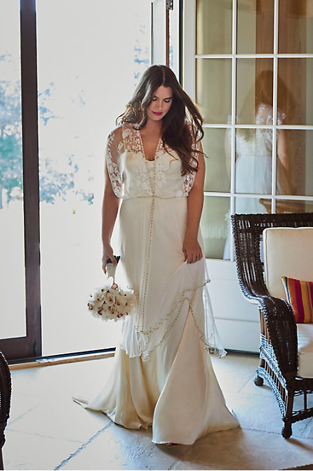 Catherine Deane Lita Gown
