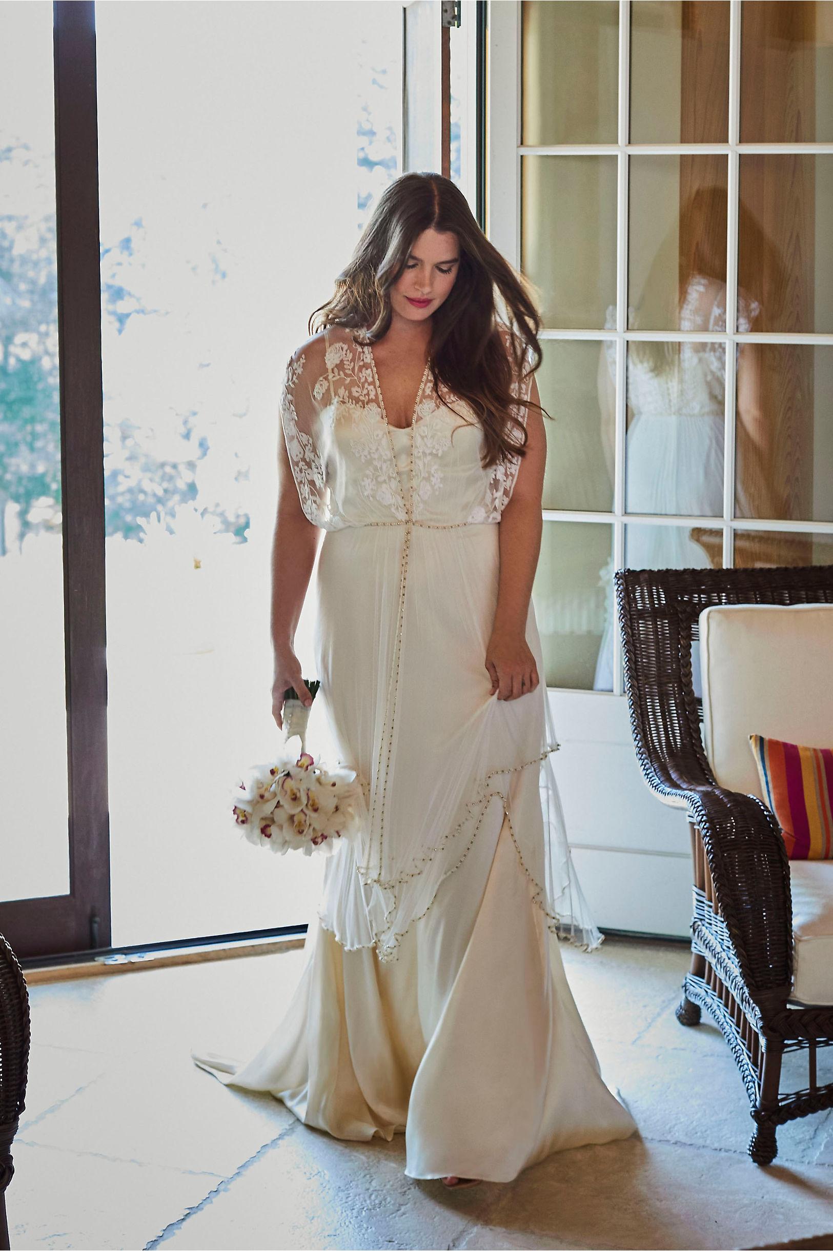 Catherine Deane Lita Gown