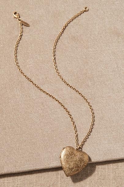 View larger image of Josepha Locket Necklace
